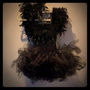 Other - Black swan ballerina costume